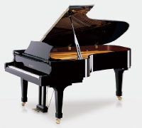 Piano Sales, Kawai Pianos, Grand Piano